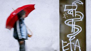 جدایی طلبان باسک در اسپانیا می گویند به زودی خلع سلاح می شوند