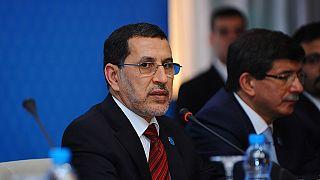 Morocco's King Mohammed VI names new prime minister