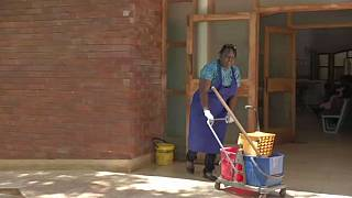 Zimbabwe: Linda Masarira, une pasionaria anti-Mugabe