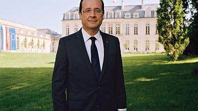 Monnaie : François Hollande ouvert à toutes les propositions sur l'avenir du franc CFA
