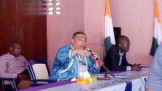 """Cote d'Ivoire : Sam l'Africain, arrêté pour des propos """"xénophobes"""""""