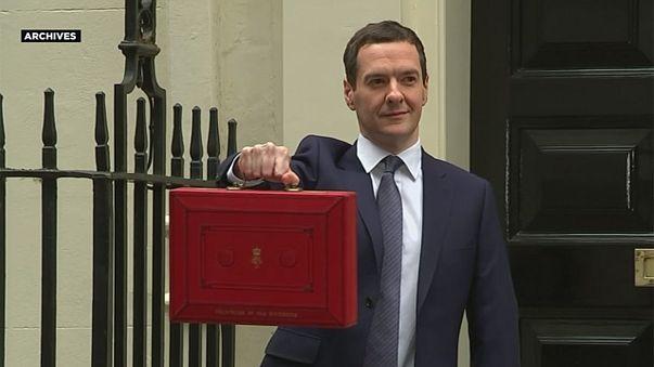 Μ.Βρετανία: Διευθυντής της «Evening Standard» ο πρώην υπουργός οικονομικών