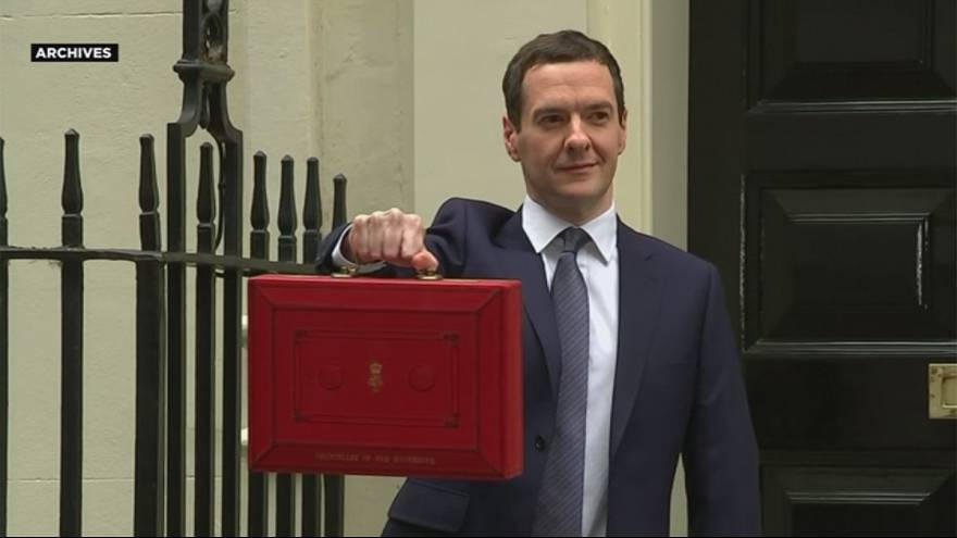 GB: polemiche per la nomina di George Osborne alla guida dell'Evening Standard
