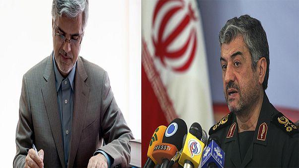 انتقاد محمود صادقی و محمدرضا عارف از بازداشت فعالان رسانهای
