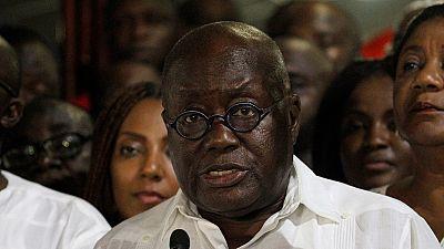 Ghana : un gouvernement de 110 membres, le président obligé de se justifier