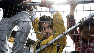 Az EU-Törökország paktumnak a gyerekek fizetik meg az árát