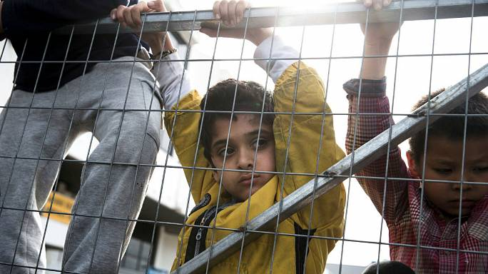 The EU-Turkey deal is a failure, and children are paying the highest price