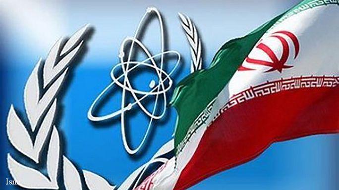 ایران میگوید موظف به خروج مازاد آب سنگین خود نیست