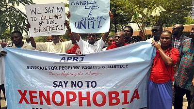 Xenophobic Attacks: Nigeria, South Africa agree terms