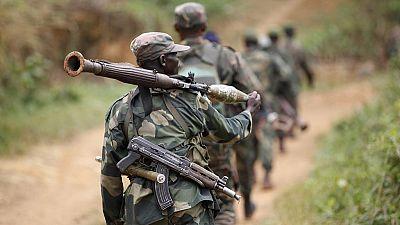 RDC- Vidéo de massacre dans le Kasaï: sept soldats arrêtés dont l'auteur de l'enregistrement