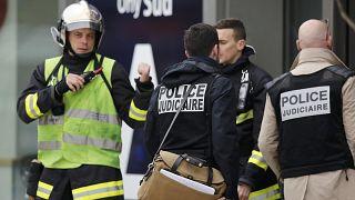 France : un homme abattu à l'aéroport d'Orly après avoir voulu s'emparer de l'arme d'un militaire