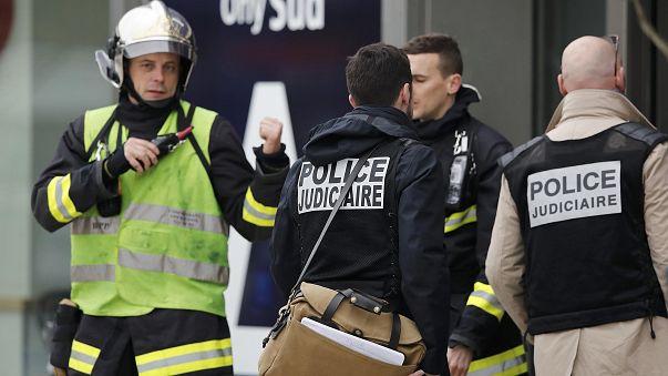 """Застрелений в Орлі — """"радикалізований"""" громадянин Франції"""