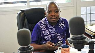 "CAF- Hayatou : ""une défaite prévisible"" selon un analyste sportif camerounais"
