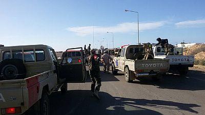 UN, EU, Arab League and the AU meet to discuss Libya