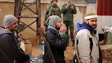 Syrie : à Homs, les rebelles perdent leur bastion