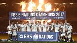 Irish deny England Grand Slam as Jones's men lose at last