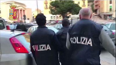 Italie : un Ghanéen arrêté pour torture de migrants en Libye