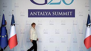 Afrique : le G20 encourage les investissements