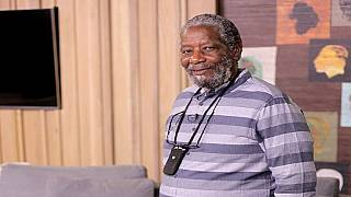 Legendary South African actor Joe Mafela dies aged 75