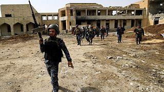 Szimbolikus győzelemre készülnek az iraki kormányerők Moszulban