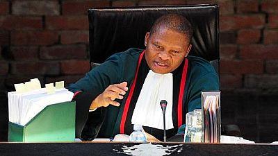 Afrique du Sud : cambriolage suspect à la Cour constitutionnelle