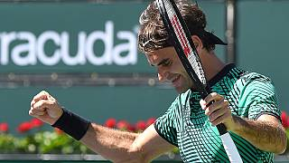 Roger Federer, ce musicien