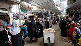La vida en el este de Mosul va volviendo a la normalidad