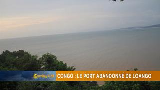 Congo: Loango slavery port abandoned [The Morning Call]
