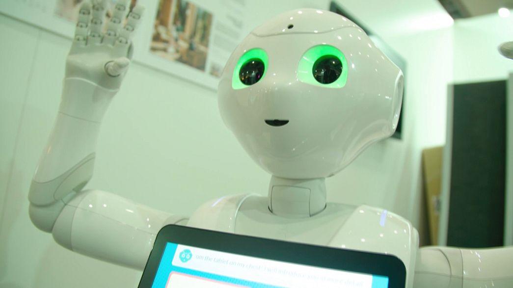 CeBIT, la rivoluzione globale digitale
