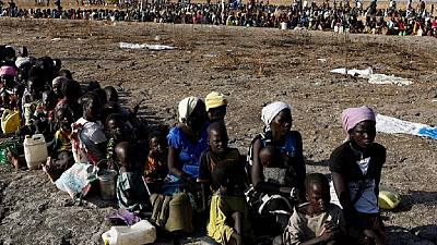 Soudan du Sud: 1,6 million de personnes ont fui le pays au cours des huit derniers mois, selon l'ONU