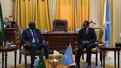 Somalie: l'UA donne 100.000 dollars sur 863,5 millions de dollars nécessaires pour la lutte contre la sécheresse