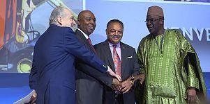 "Форум Кран-Монтана: о ""новой"" Африке 21 века"