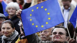 Юбилей и сомнения: Евросоюз готовится отпраздновать 60 лет