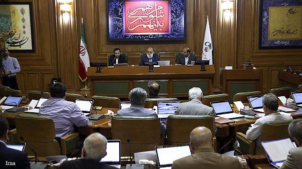 ثبت نام از داوطلبان انتخابات شوراهای شهر و روستا در ایران آغاز شد