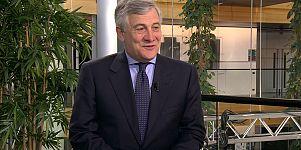 Antonio Tajani: Soha nem tudunk elfogadni valakit, aki nácinak nevez minket