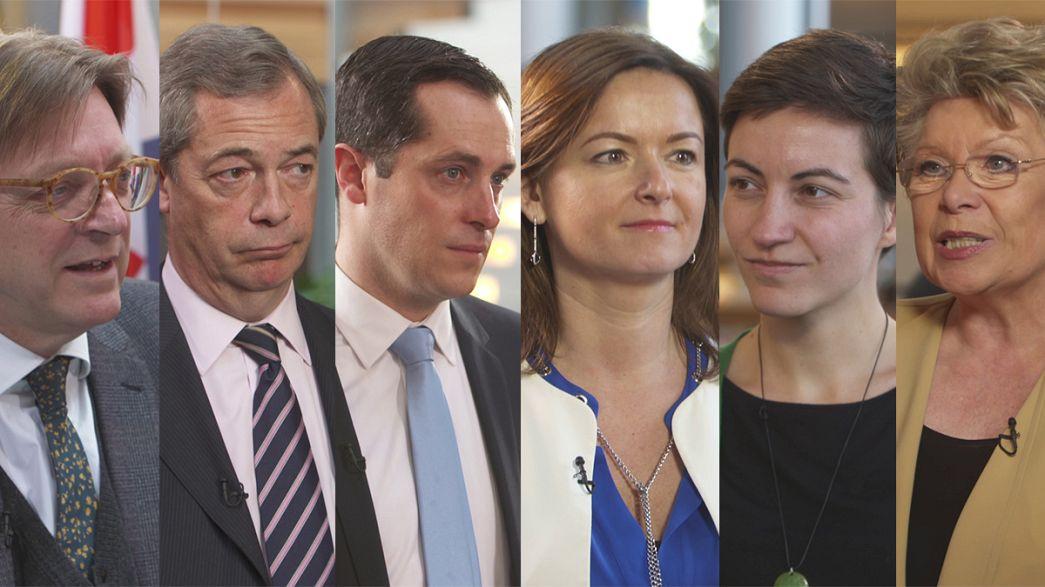 Ποιο είναι το μέλλον της Ευρώπης;