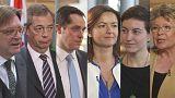 Il futuro dell'integrazione europea vista dal Parlamento di Strasburgo.