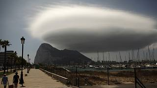 Brexit fears on Gibraltar as UK prepares to trigger Article 50