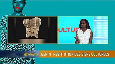 Wakaliwood ou le cinéma d'action made in Ouganda et l'affaire de la restitution des biens culturels du Bénin [Culture The Morning Call]