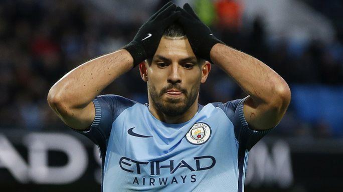 Meister Leicester City meldet sich zurück - Liverpool mit Remis im Topspiel gegen Manchester City