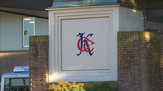 Tokio 2020: Kasumigaseki Country Golf Club gibt Druck des IOC nach