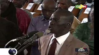 MALI : Sanogo ''pressé de dire sa vérité''