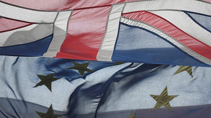 بریتانیا روز ۲۹ مارس رسما خروج خود از اتحادیۀ اروپا را اعلام می کند