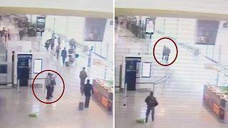 Обнародовано видео нападения в аэропорту Орли