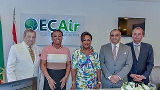 Congo: la directrice générale d'ECAIR refuse de démissionner