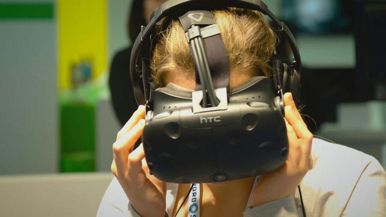 معرض سيبيت: تسريع تقنية الاتصال