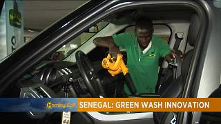 "Senegal: ""Greenwash"" innovation [The Morning Call]"