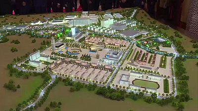"""Le Maroc accueillera une """"ville industrielle"""" chinoise"""