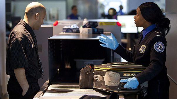 EUA proibem aparelhos eletrónicos em cabine em voos de oito países