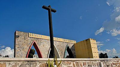 Burundi : un colonel de la police retrouvé mort dans une église